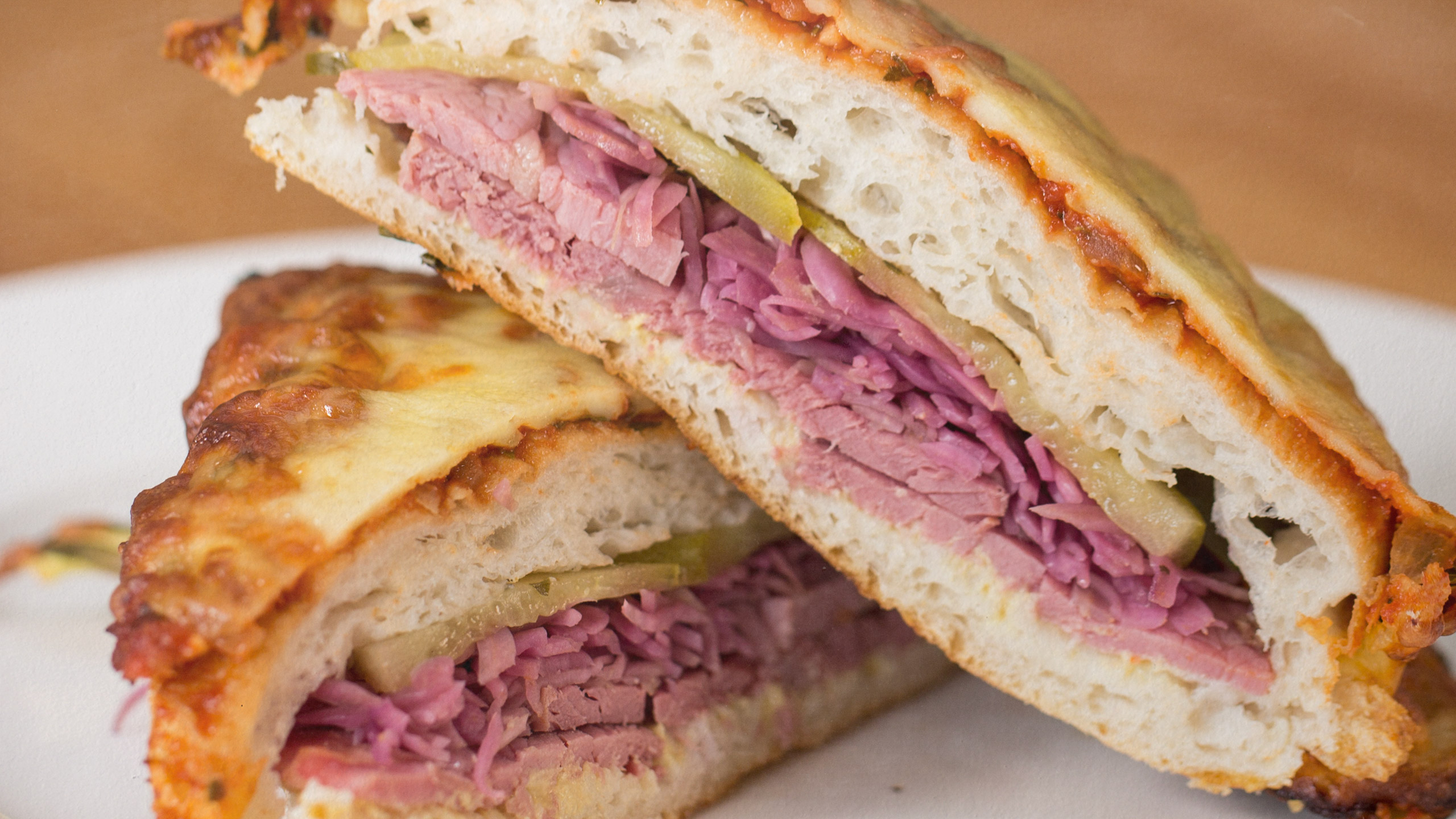 Tiptop Foodservice Sandwich